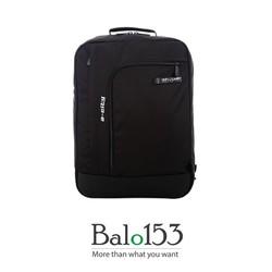 Balo153-Balo đựng laptop 17inch Simplecarry A-city Black