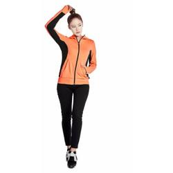 Áo khoác nữ thời trang có nón - LV1311