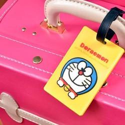 Thẻ hành lý 3D chống thất lạc