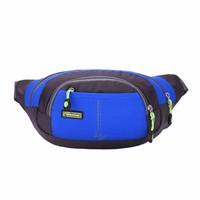 Túi đeo thể thao Yuhao YH0312B - Màu Xanh