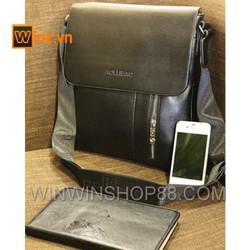 Túi xách nam thời trang giá rẻ cung cấp bởi Winwinshop88