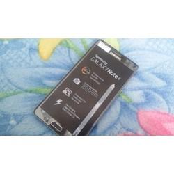 Samsung galaxy note 4 Dual 2sim Chính hãng