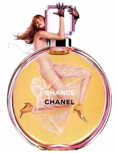 Nước hoa Chanel Chance 50ml 3