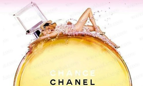 Nước hoa Chanel Chance 50ml 2