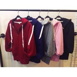 Áo khoác hoodies