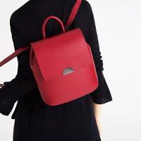Balo Zara Rigid Backpack