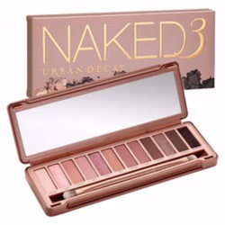 Phấn Mắt Cao Cấp Naked3