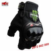 Bao tay-găng tay Probiker Monster cụt ngón