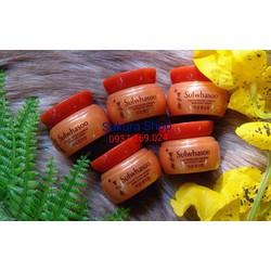 Sulwhasoo Concentrated Ginseng Renewing Cream - Kem nhân sâm dưỡng da