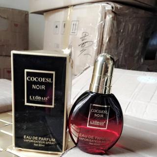 10 Chai Tinh dầu dưỡng tóc CocoEsl - dt21 thumbnail