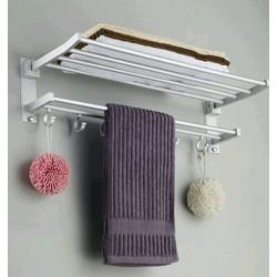 Giá treo khăn tắm