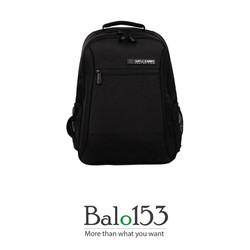 Balo153-Balo đựng laptop 14inch Simplecarry B2B04Black
