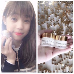 Kem White Face Thái Lan