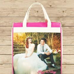 Túi đựng album ảnh cưới - kiểu đứng