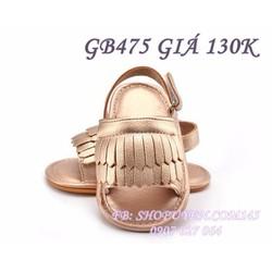 GIÀY TẬP ĐI GB475