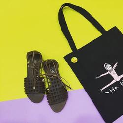 Giày sandal NAGASHOES phong cách hàn quốc giá rẻ