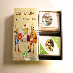 BATTLE LINE - BOARD GAME VIỆT HÓA GIÁ RẺ