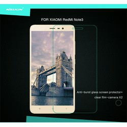 Cường lực Xiaomi Redmi Note 3 và 3pro hiệu Nillkin