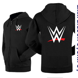Áo khoác hoodie WWE