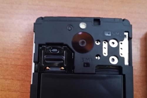 Nokia 515 gold,black,silver chính hãng giá rẻ Bảo hành 12 tháng