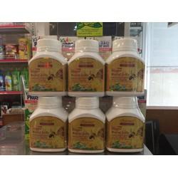 Sữa Ong Chúa của Úc 100 viên
