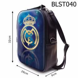 Balo Ipad - Học thêm - Đi chơi Real Madrid - VBLST040