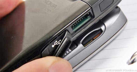 Bán Nokia E71 nguyên bản