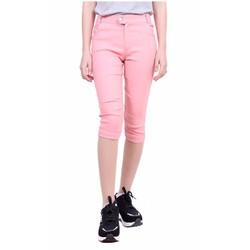 Quần Lửng Nữ Kaki Chun Co Giãn Bó Ống Skinny Jeans QUAN NGO NU 001 BP