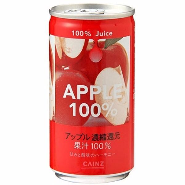 Nước ép trái cây Cainz 190g 4
