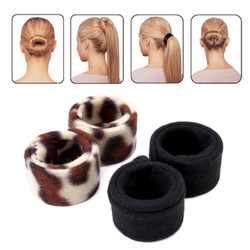 Combo 02 dụng cụ búi tóc Hairagami