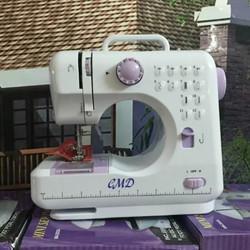 Máy khâu 12 chức năng Sewing Mchine 12 đường chỉ new 2016