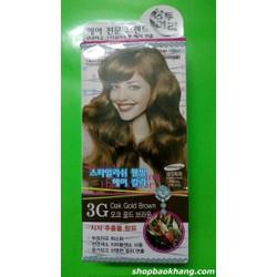 Thuốc nhuộm tóc cao cấp Hàn Quốc
