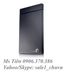 Ổ cứng gắn ngoài Seagate Slim 500GB