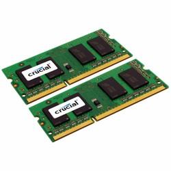 Ram Laptop 2Gb-DDR3 Crucial