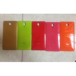 Nắp lưng linh kiện Xiaomi Mi4
