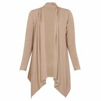 Áo Khoác Mỏng Nhẹ Nữ Cardigan Vạt Dài Cánh Dơi CARDIGAN NU 003 LTBR