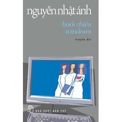 Sách NNA - Buổi chiều Windows