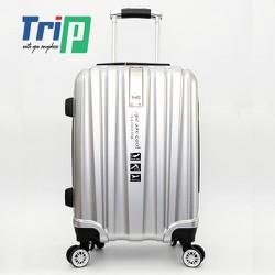 Vali du lịch Trip PC022A-50 Silver