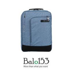 Balo153-Balo đựng laptop 15.6inch Simplecarry E-city Blue