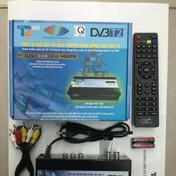 ĐẦU THU TRUYỀN HÌNH SỐ MẶT ĐẤT DVB-T2 NAM THÀNH NHẤT