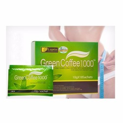 CAFE GIAM CAN GREEN COFFEE