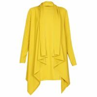Áo Khoác Mỏng Nhẹ Nữ Cardigan Vạt Dài Cánh Dơi CARDIGAN NU 003 Y