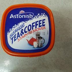 Chất tẩy rửa cặn trà cafe Astonish