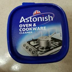 Chất tẩy rửa dụng cụ nhà bếp Astonish