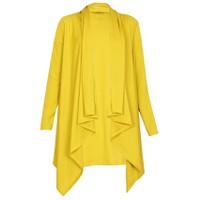 Áo khoác mỏng nhẹ nữ cardigan vạt dài cánh dơi cao cấp ZENKO CS3 004 Y