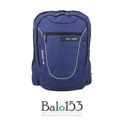 Balo153-Balo đựng laptop 15inch Simplecarry S-city Navy