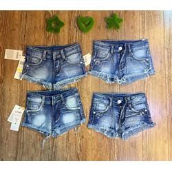quần jean short