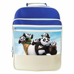 Balo thời trang Gấu Panda - Size Nhỏ