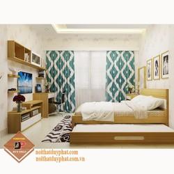 Giường Ngủ DP-153