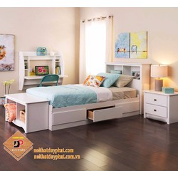 Giường Ngủ DP-150